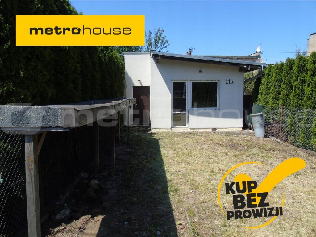 Dom, Iława, Iławski (pow.), 59 m²