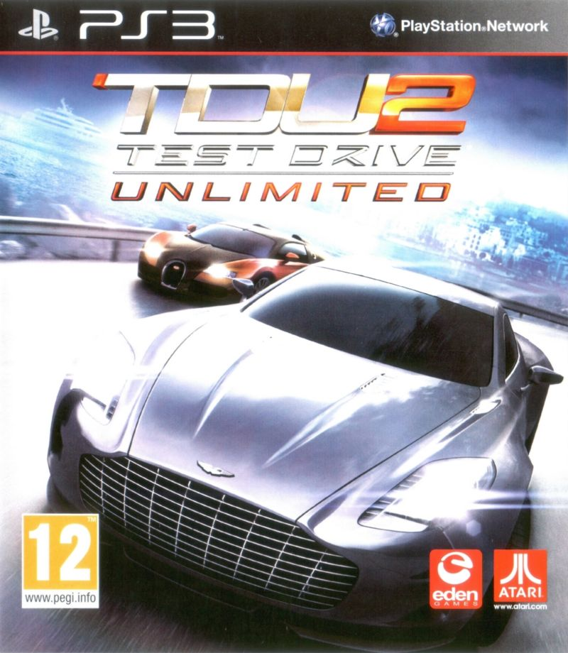 Test Drive Unlimited 2 Ps3 7563911619 Oficjalne Archiwum Allegro