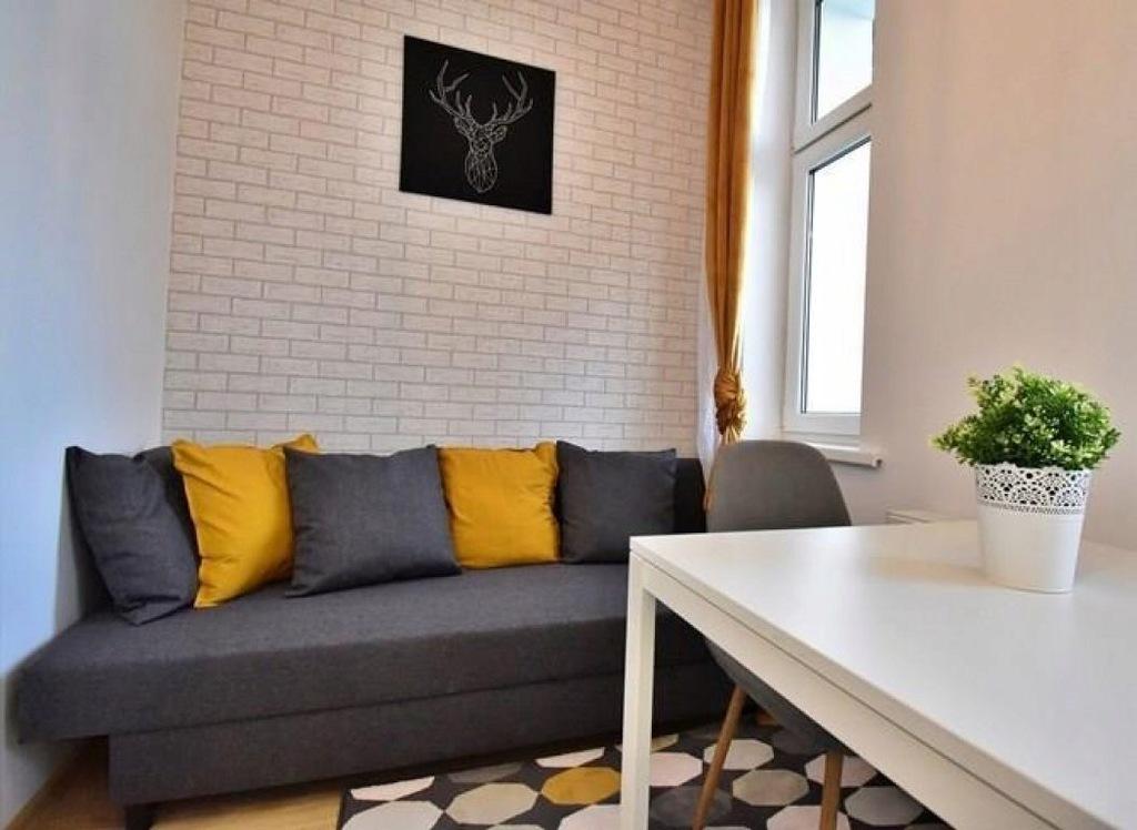 Mieszkanie, Bydgoszcz, Okole, 15 m²