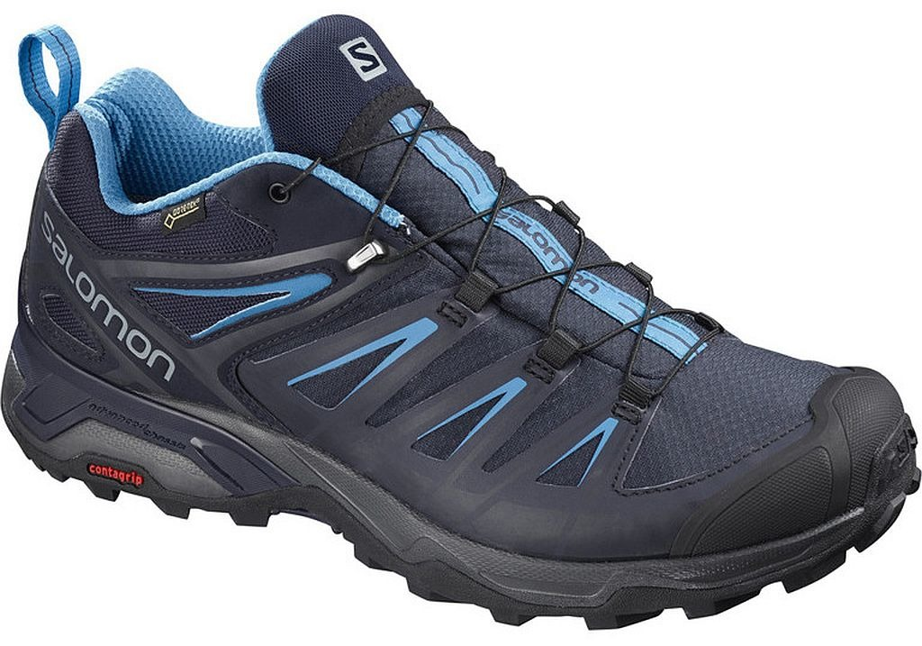 Buty 402423 SALOMON X ULTRA 3 GTX Gore tex 46