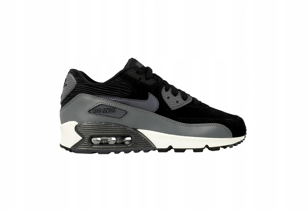 Buty Nike Air Max 97 (921733 001) BlackDark Grey | | Street