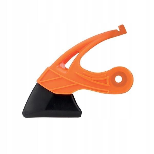 Łyżworolki hamulec pomarańczowy KHL13911 S-M-L