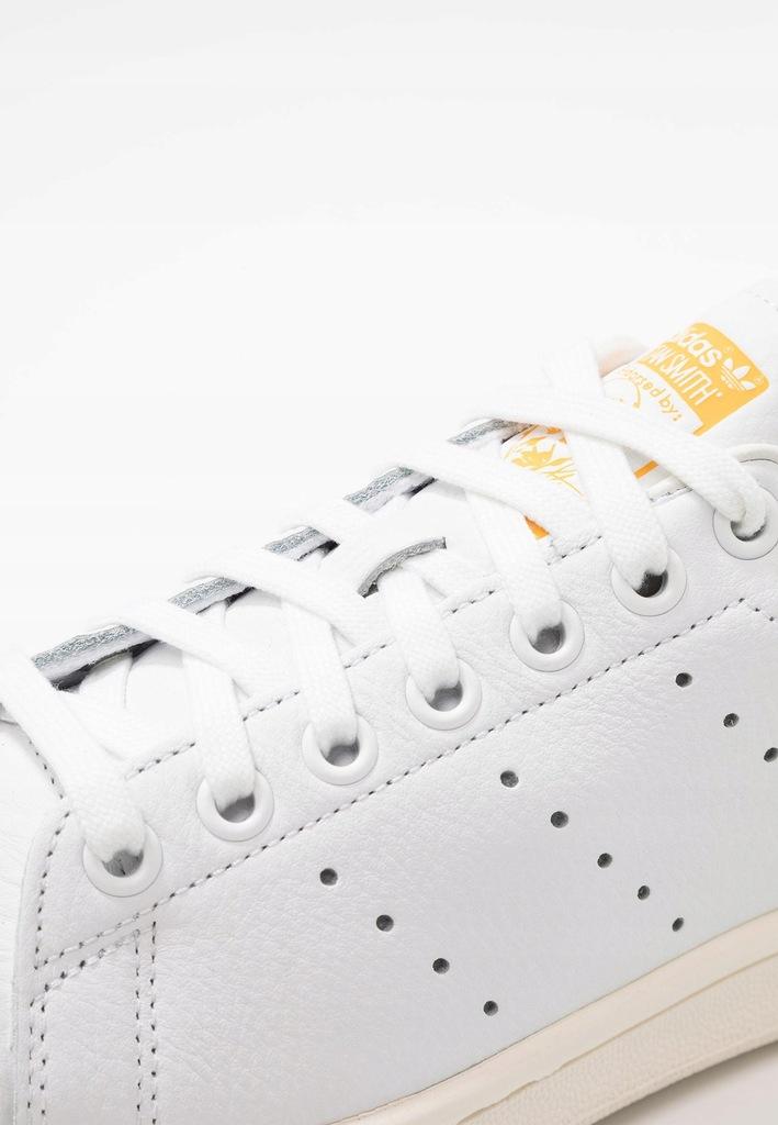 HA15014 adidas SNEAKERSY BIAŁE SPORTOWE 38,5