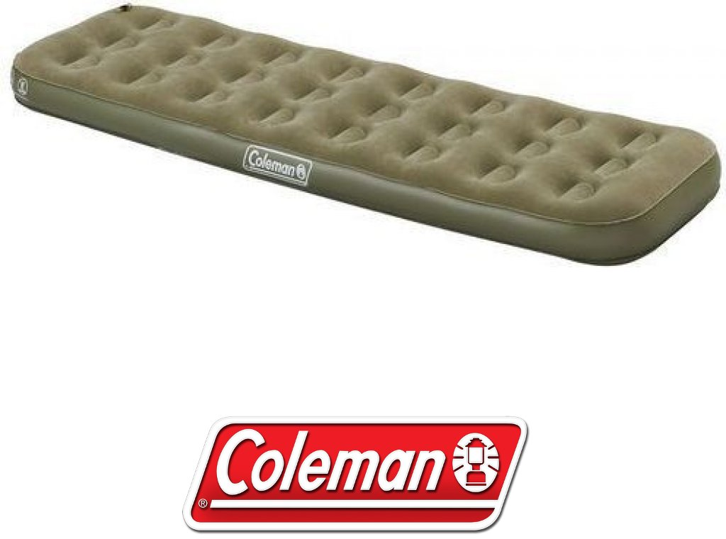 Coleman Materac Dmuchany Comfort Bed Compact Singl