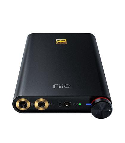 Przetwornik wzmacniacz słuchawkowy FiiO Q1 MKII