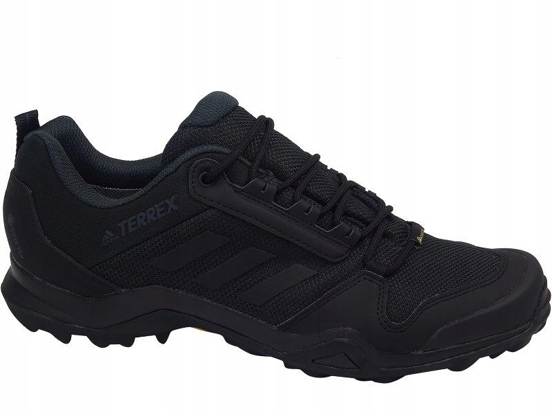 Buty trekkingowe Adidas TERREX AX3 GTX Gore Tex (BC0516)