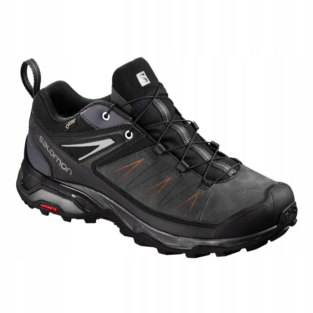 Buty trekkingowe Salomon X Ultra Ltr Gtx r.37 13