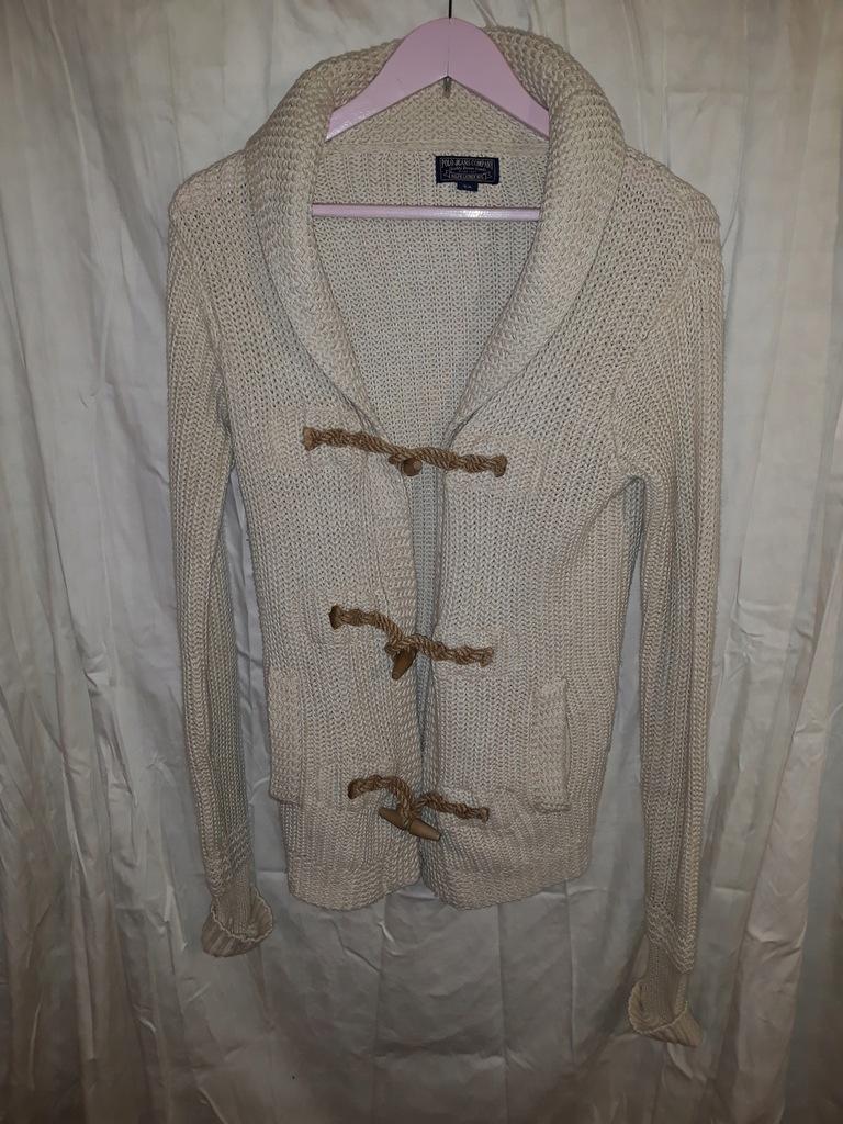 sweter Ralph Lauren r L (G7)