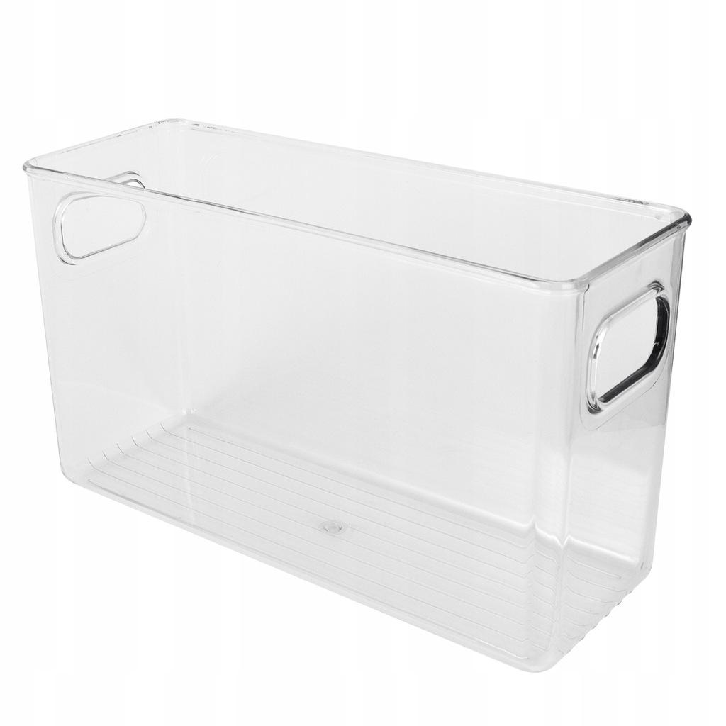 1 szt. Schówek do lodówki Pudełko do przechowywani