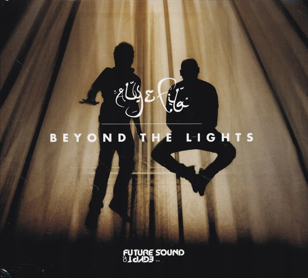 Aly & Fila It's All About The Melody Album CD