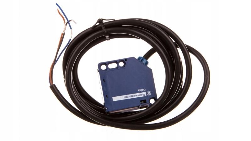 Czujnik fotoelektryczny Sn=7m 1Z PNP 12-24V DC