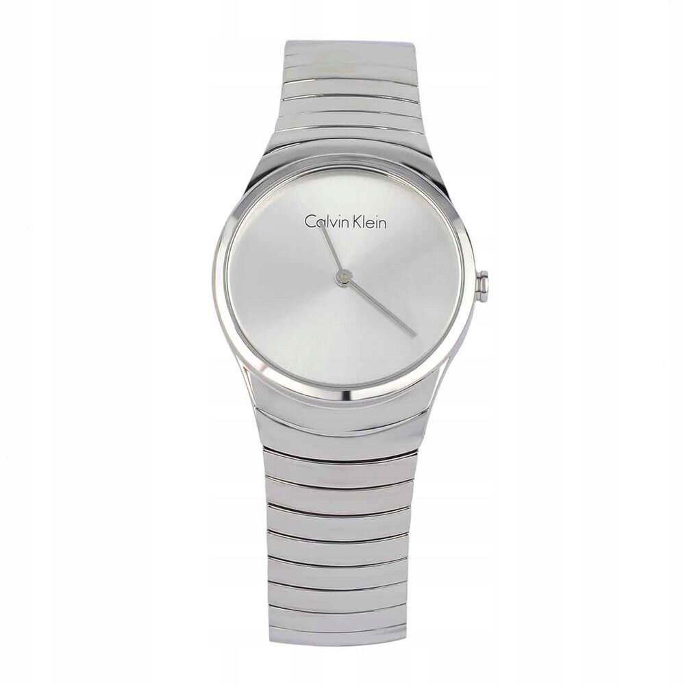 zegarek damski Calvin Klein K8A23146