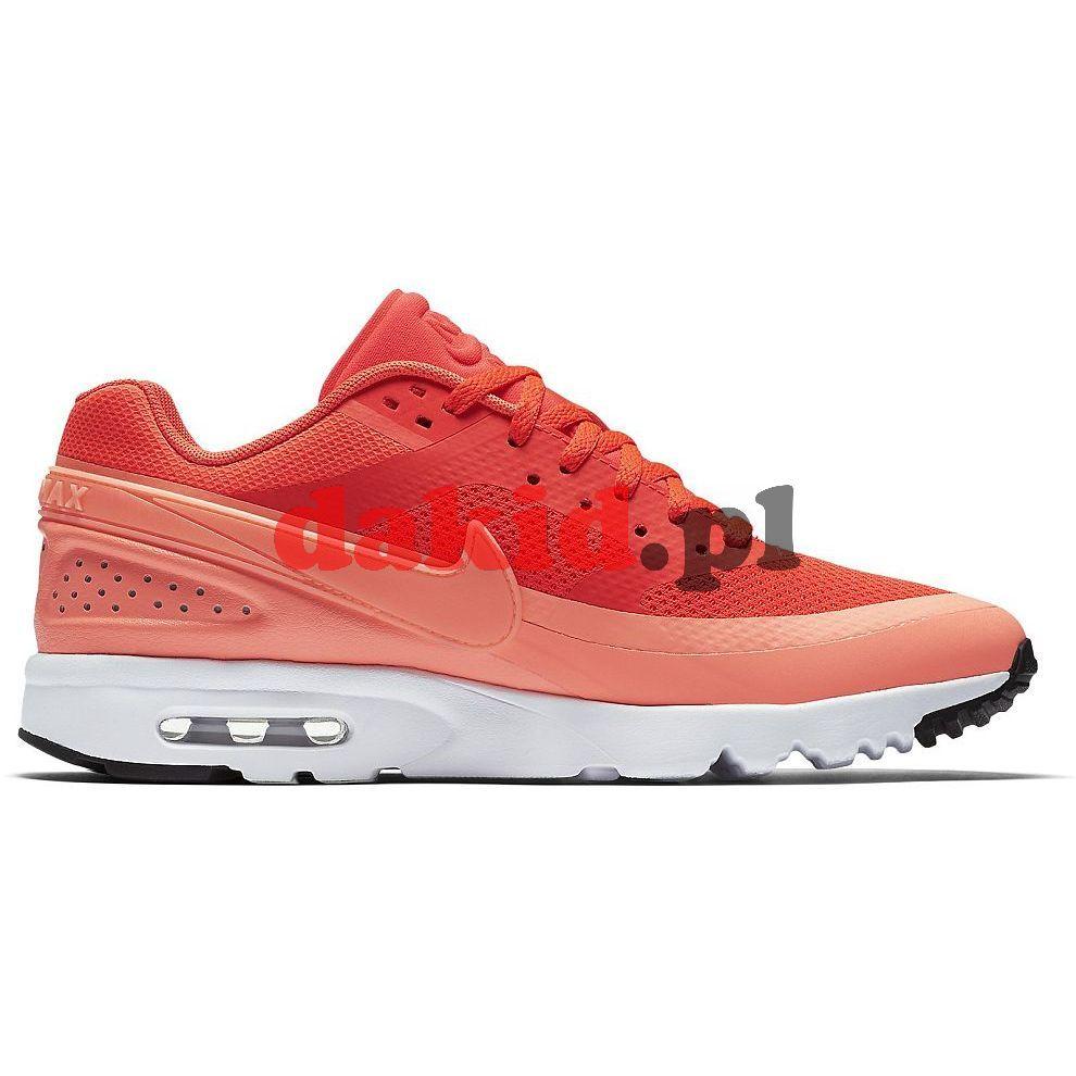 Buty Nike AIR MAX BW ULTRA 819638 600, r 38 (24cm