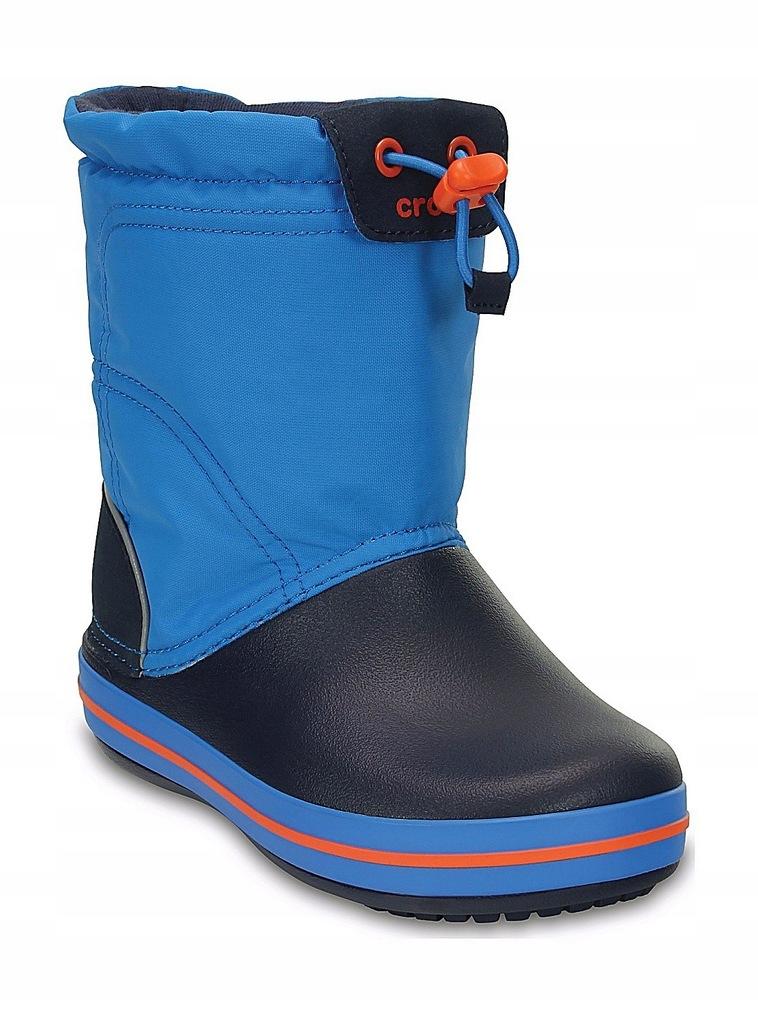 dziecięce buty Crocs Crocband Lodgepoint roz.38/39