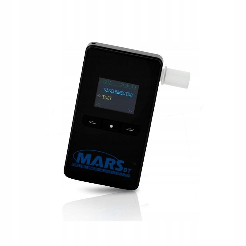 Tester trzeźwości FITalco MarsBT