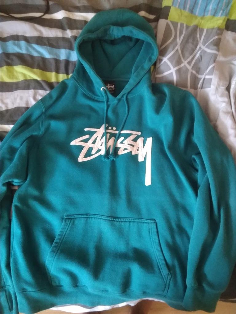 Bluza Stussy XL