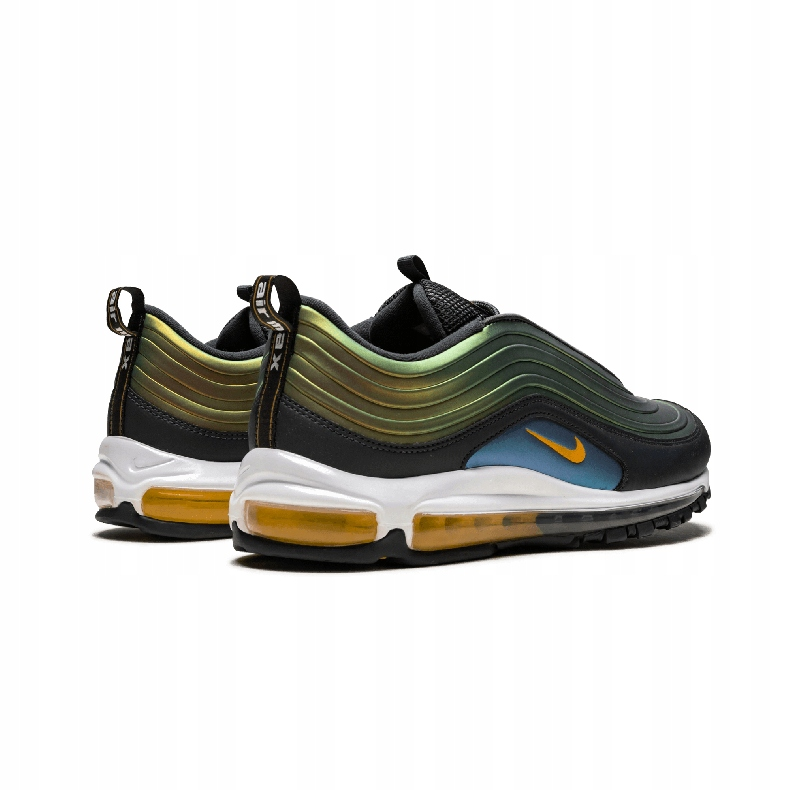 Nike Air Max 97 LX Liquid Metal AV1165 002 r.45