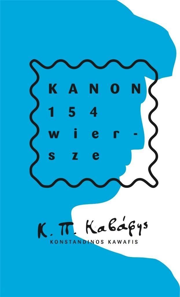 KANON 154 WIERSZE, KONSTANDINOS KAWAFIS