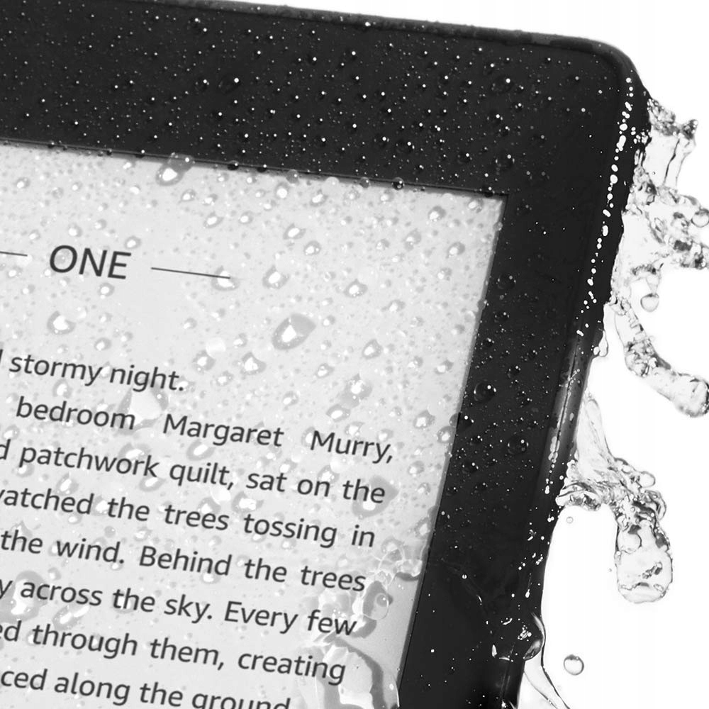 Amazon Kindle Paperwhite 4 2019 BEZ REKLAM 32GB
