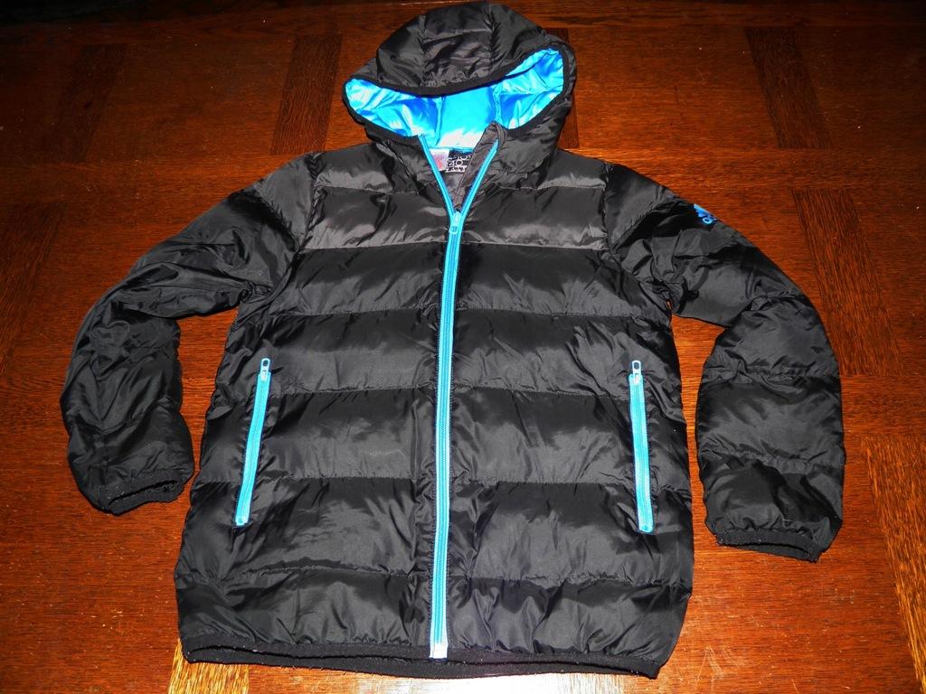 Kurtka Down Jacket CF1621, poliester (adidas) sklep