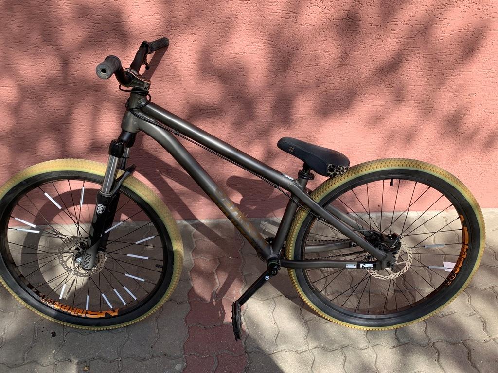 Rower NS Bike Movement 2 2019