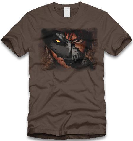 Koszulka BLEACH rozmiar XXL