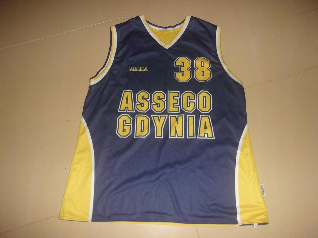PJSport.pl ASSECO GDYNIA 38 M dwustronna