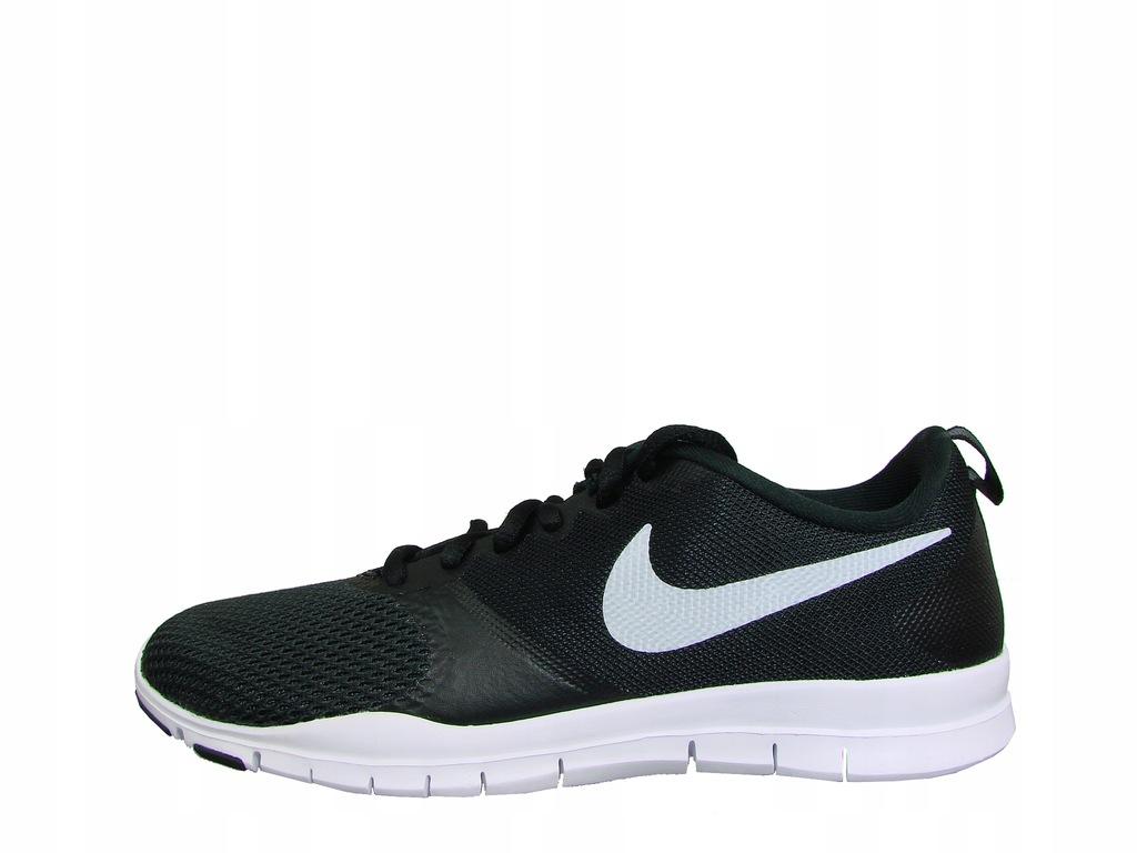Buty Do Biegania Damskie Nike Wmns Nike Free Tr 8 Czarny