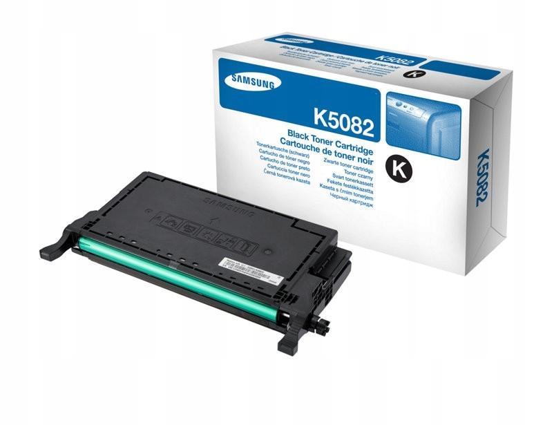 HP INC. Samsung CLT-K5082S Black Toner