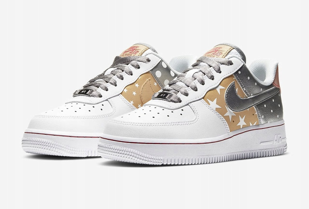 NIKE AIR FORCE 1 LOW '07 HOLIDAYS r. 36