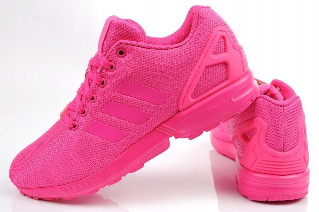 Buty Sportowe Adidas ZX Flux [S75490] 42