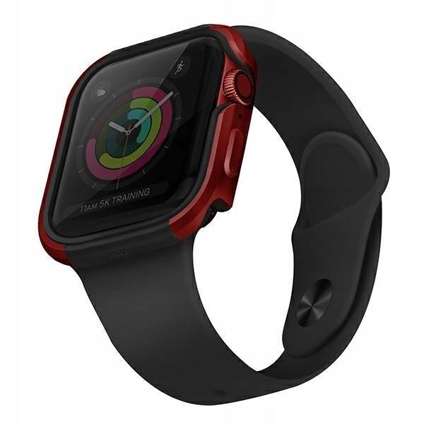 Etui UNIQ do Apple Watch Series 4/5/6/SE 40mm UNIQ