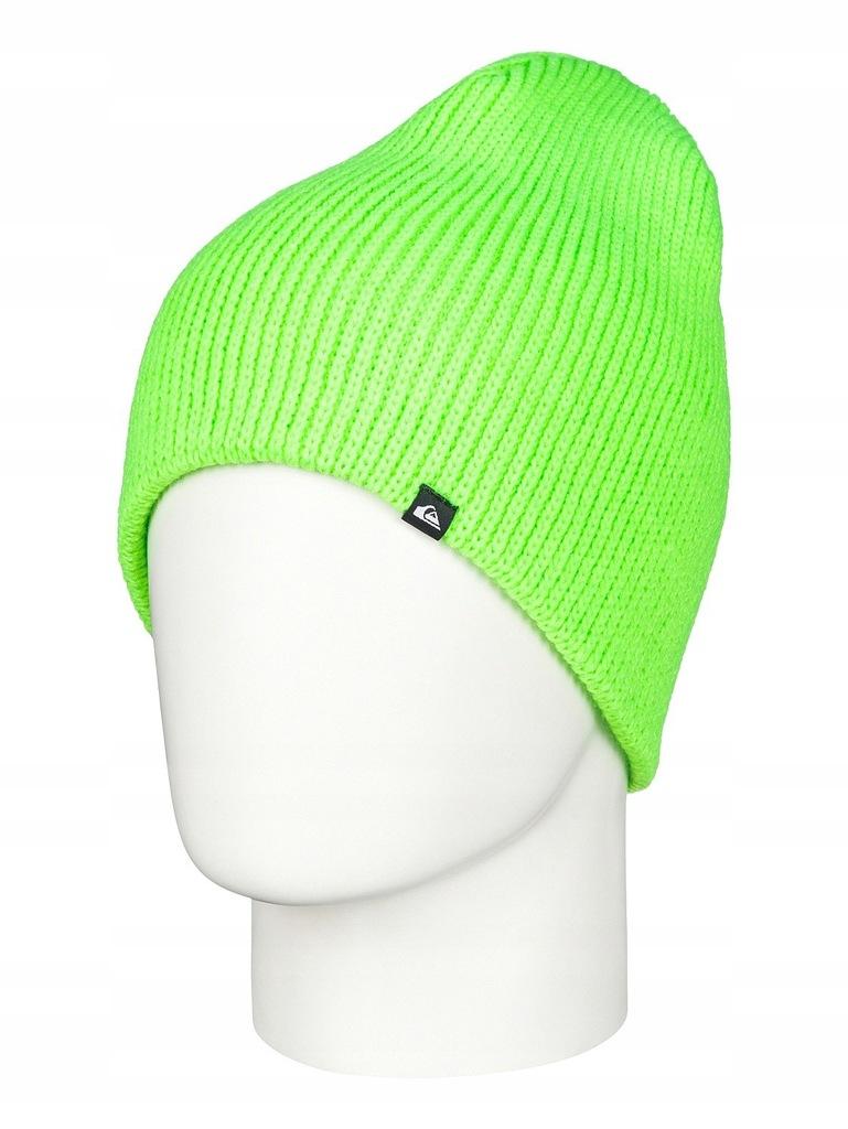 czapka Quiksilver Routine - GGY0/Green Gecko
