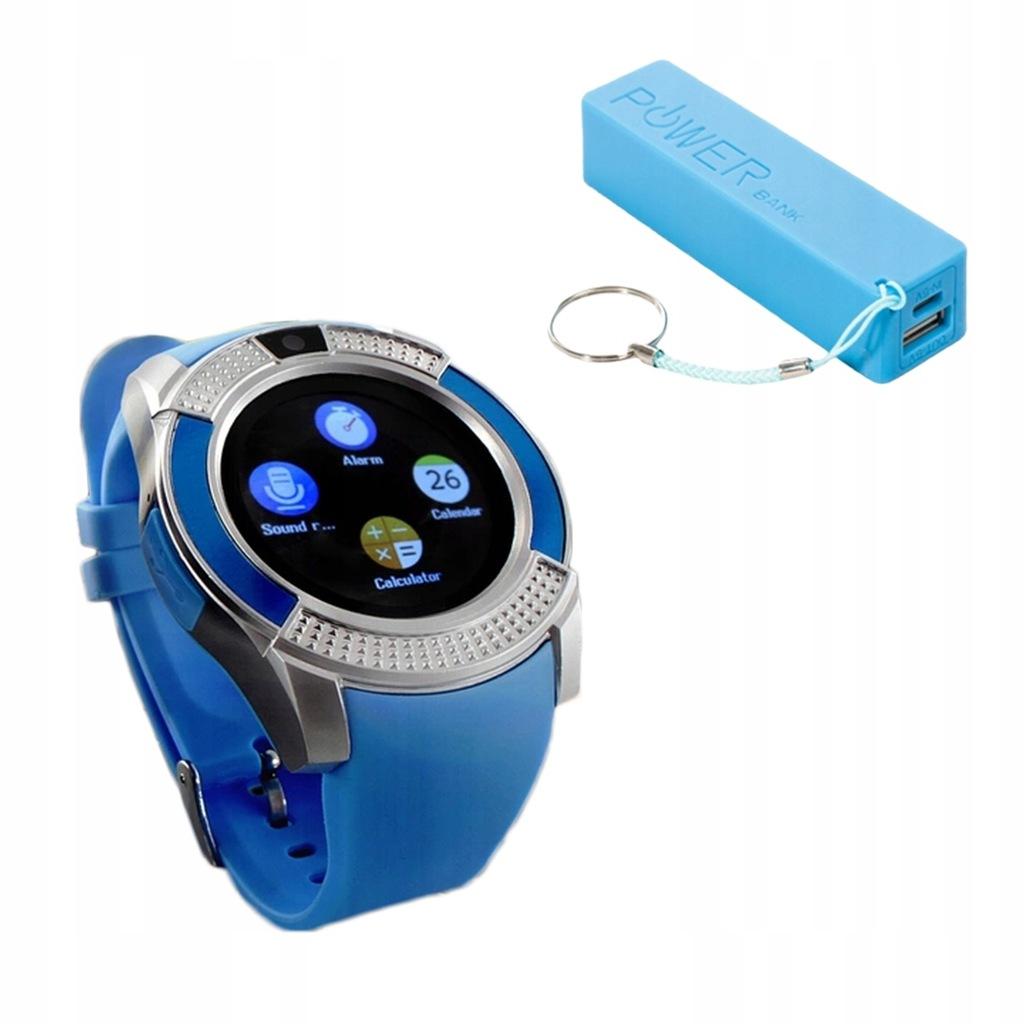 Smartwatch PL SMS do HTC Desire 830/Google Pixel