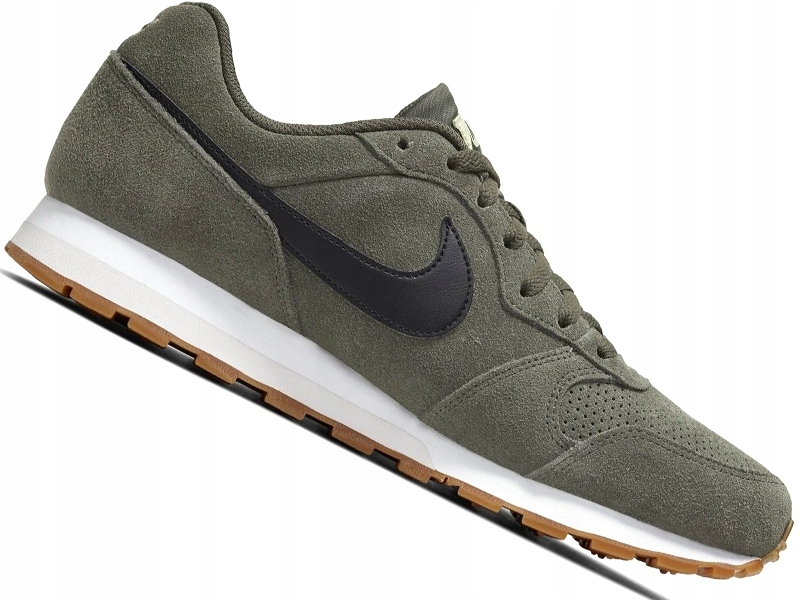 Nike MD RUNNER 2 AQ9211-300 oliwkowe r.46 NOWOŚĆ