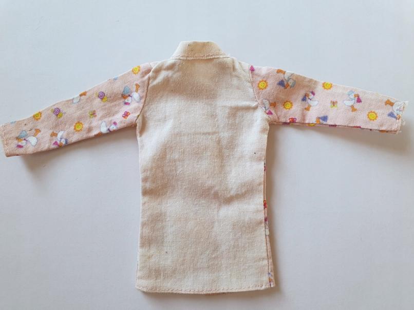 Barbie My Scene ubranko bluzka pidżama Mattel