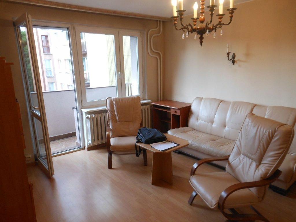 Mieszkanie, Gliwice, Sikornik, 48 m²