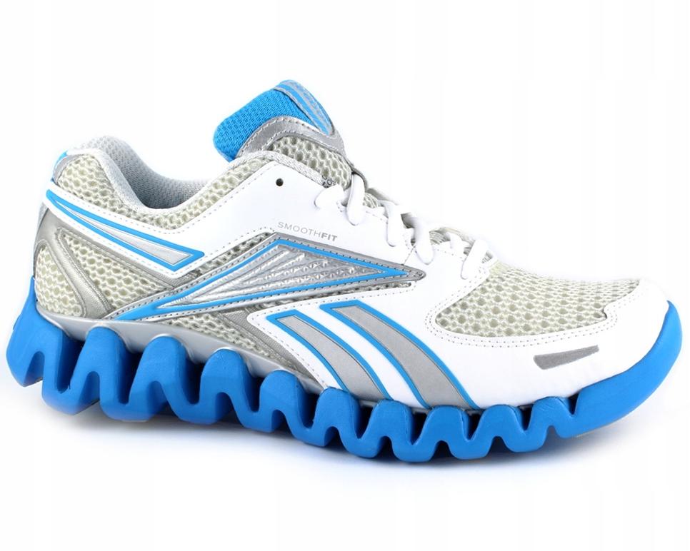 Reebok Premier Zigblaze 38 buty sportowe Zig Tech