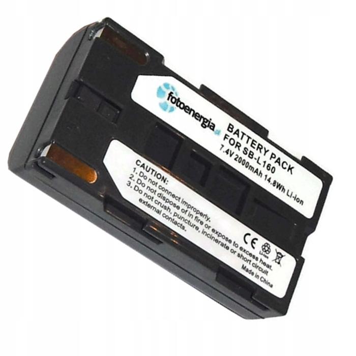 AKUMULATOR Bateria DO SAMSUNG SB-L160
