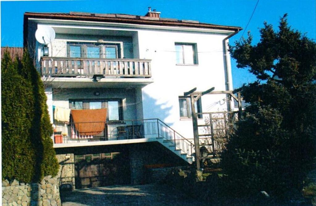 Mieszkanie, Tymbark, Tymbark (gm.), 62 m²