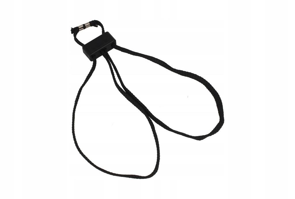 Kajdanki jednorazowe ESP (5 szt) Black (HT-01-B)