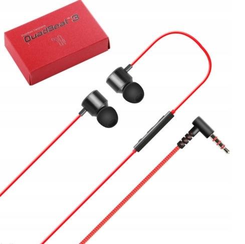 Oryginalne Słuchawki LG QuadBeat 3 HSS-F630 G7 Q7