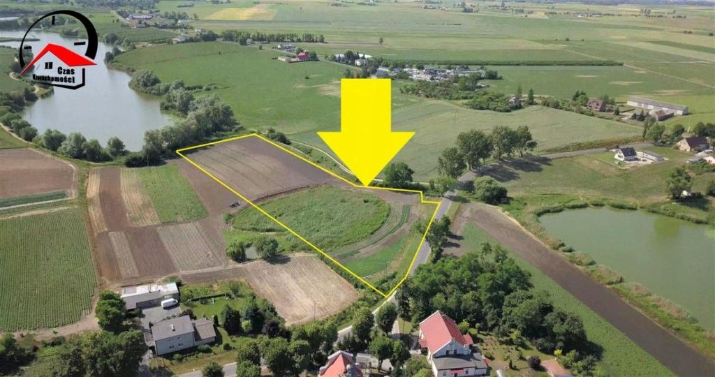 Działka, Lisewo Kościelne, 17000 m²