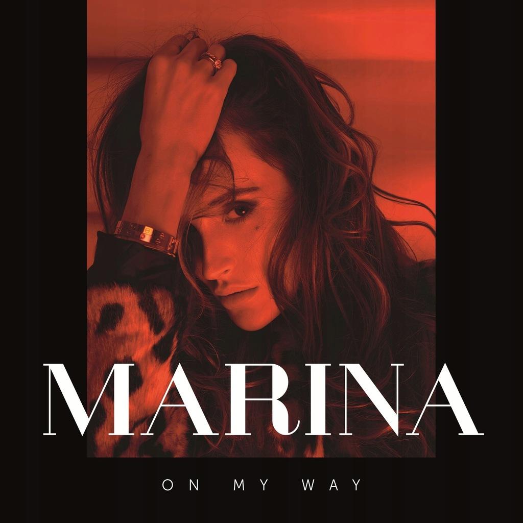 MARINA On My Way PRZYSTĘPNY I AMBITNY POLSKI POP