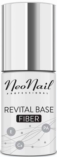 NEONAIL BAZA 6818-7 REVITAL BASE FIBER 7,2ML