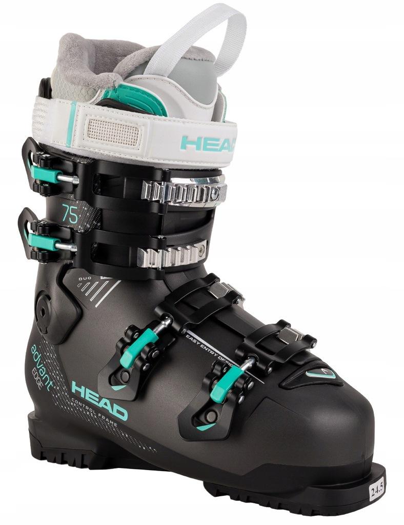 Buty narciarskie Head ADVANT EDGE 75 W R roz. 24.5