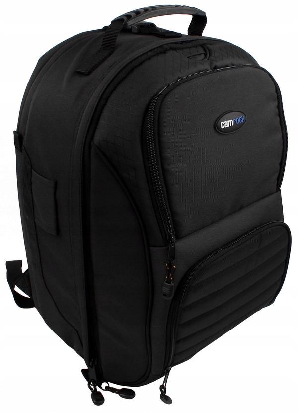 Plecak fotograficzny Camrock Z60 KRAKÓW