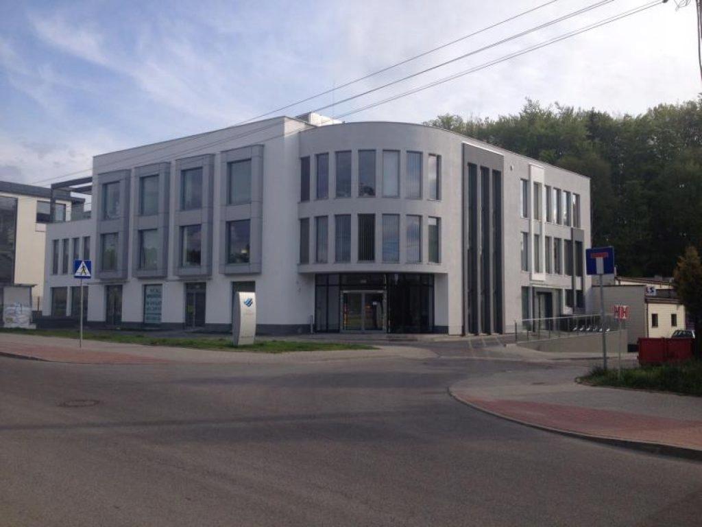 Biuro na wynajem Gdynia, Mały Kack, 341,50 m²