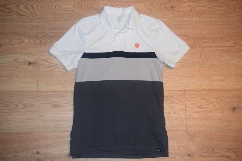 NIKE GRAND SLAM SPORTSWEAR męska koszulka polo ~ S