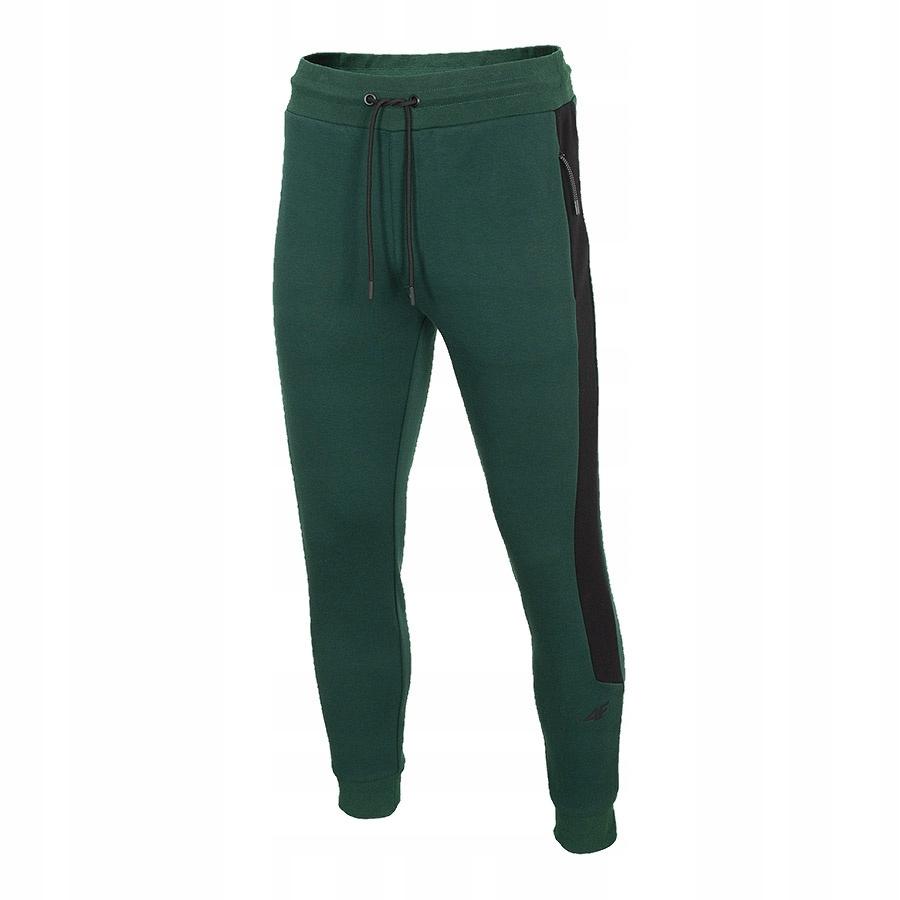 Męskie Spodnie 4F ~XL~